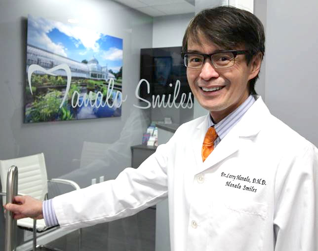 Dr. Manalo - Dentist Upper St. Clair, PA