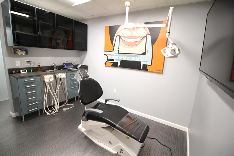 Dental Operatory - Upper St. Clair, PA